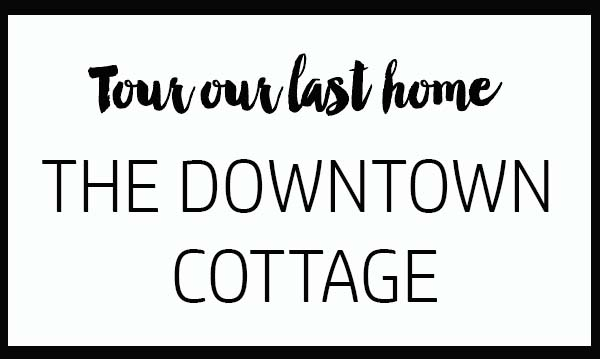 DOWNTOWN COTTAGE
