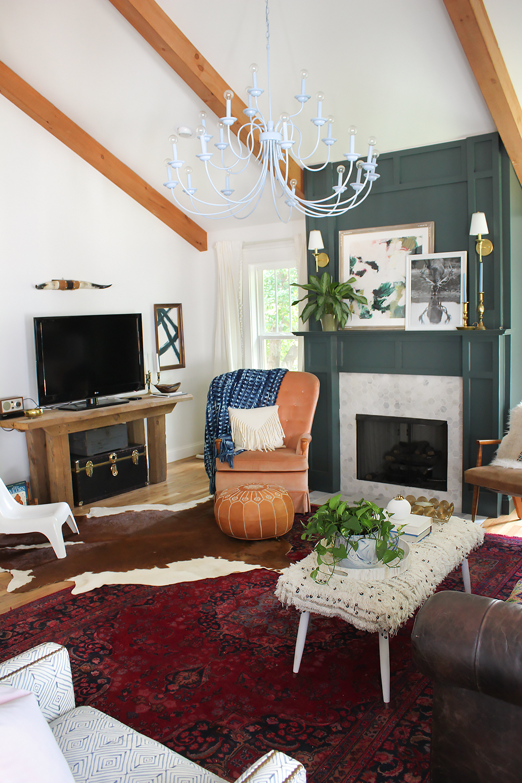 title | Boho Living Room