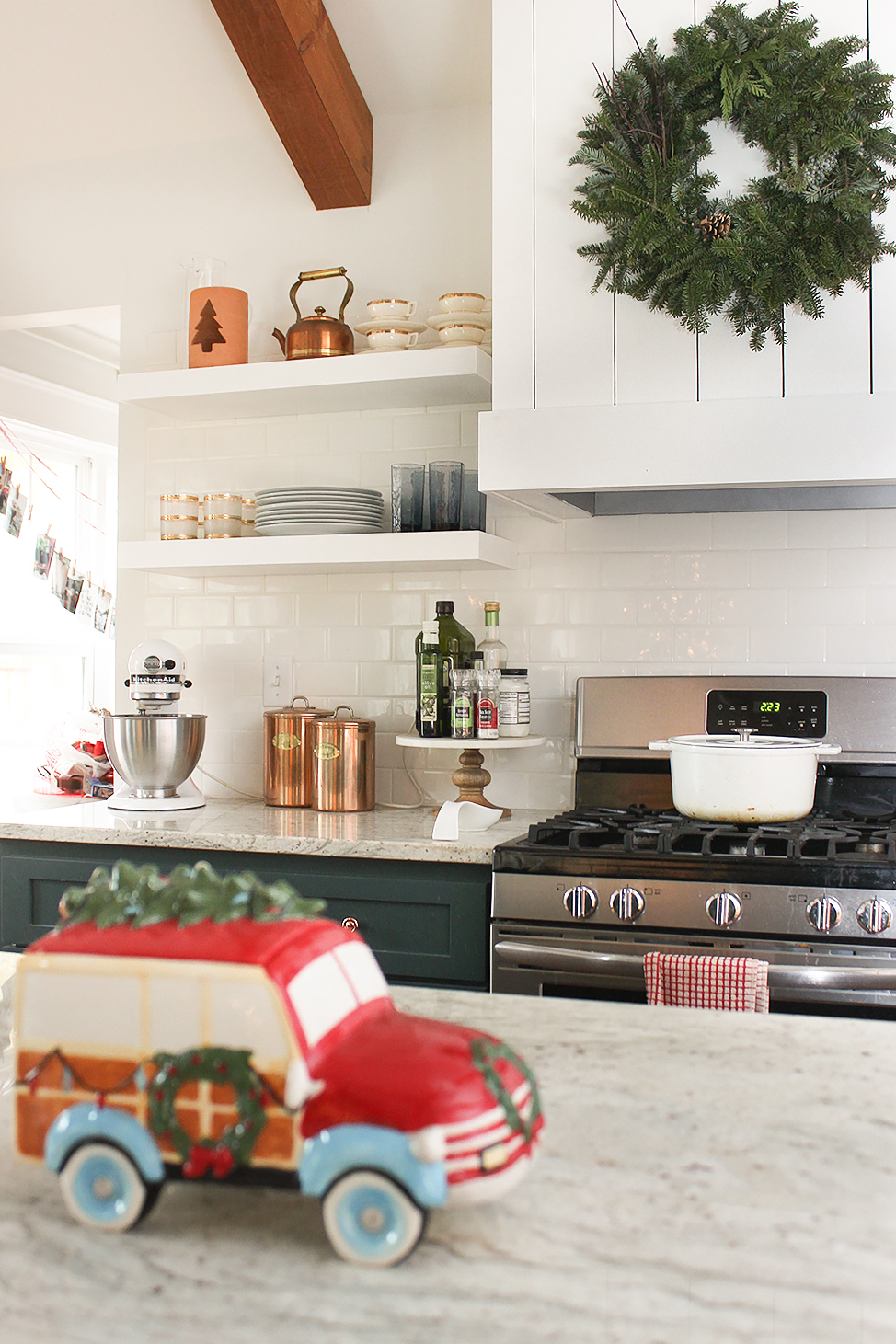 christmas-kitchen